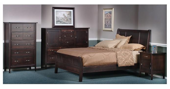 Sophia Bedroom Furniture
