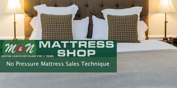 no-pressure-mattress-sales