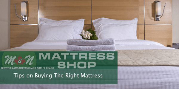 buying-the-right-mattress