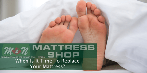 when-is-it-time-to-replace-your-mattress