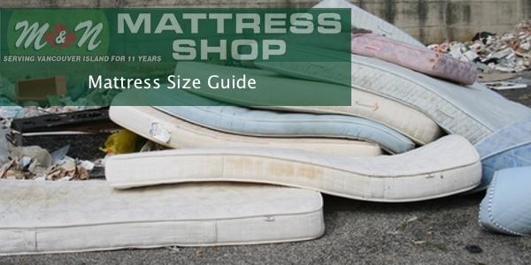 Proper Mattress Disposal