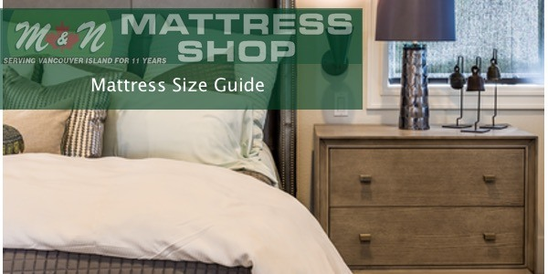 How to choose right mattress size