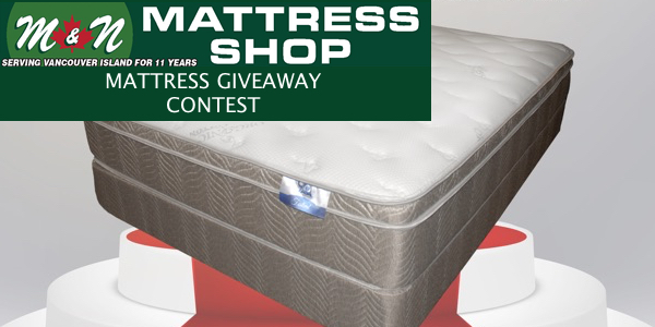 mattress-giveaway-contest